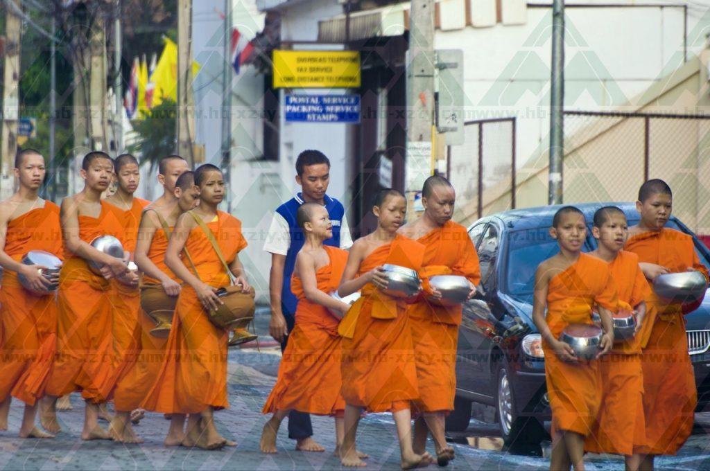 泰国活动基地:清迈