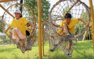 青少年进行拓展活动的重要性