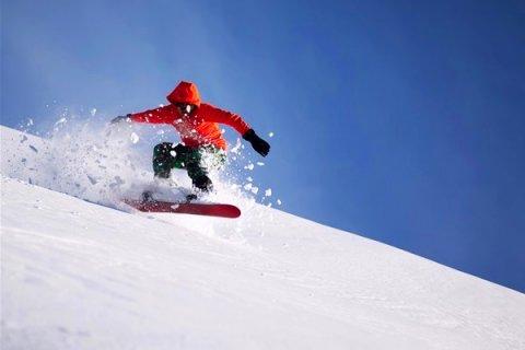 世界滑雪日开始了