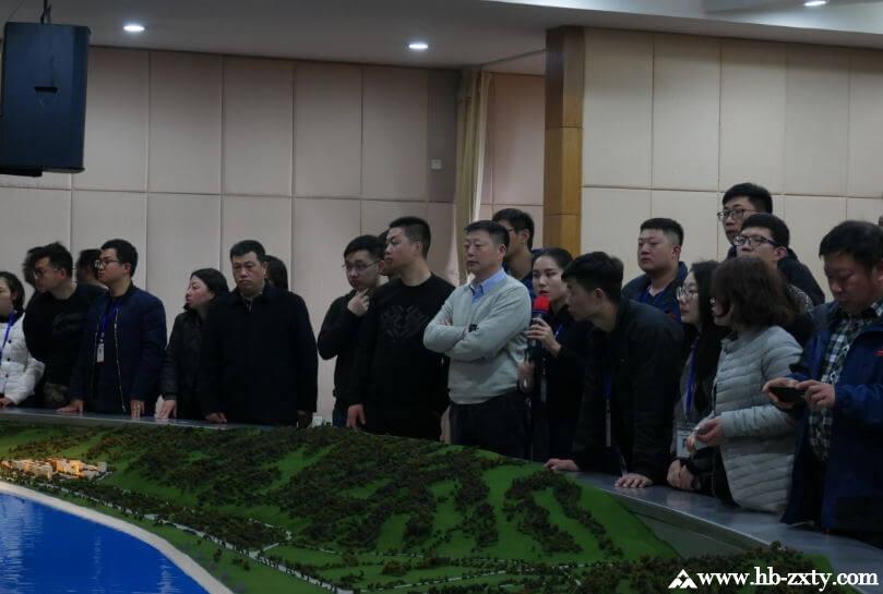 """宜昌高控集团""""奋斗2018""""拓展培训圆满落幕"""