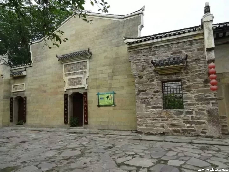 武汉周边五一小长假古镇拓展团建旅游攻略