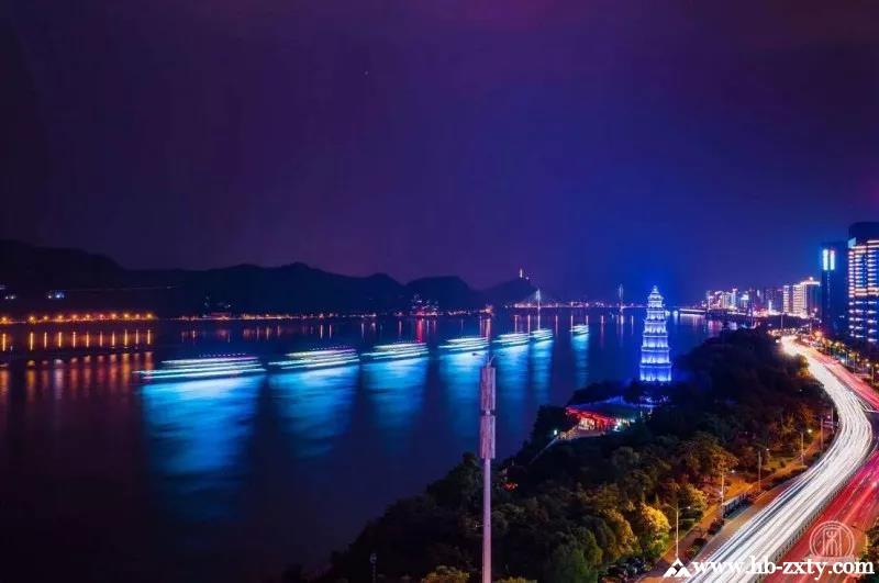 初夏在宜昌要做的几件事,差一件都不完美!
