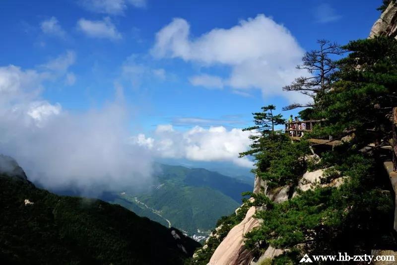山野幽幽,清风怡人,避暑之旅伴你凉爽一夏!