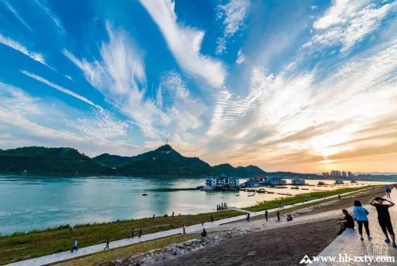 相约六月||山水之城 诗画宜昌