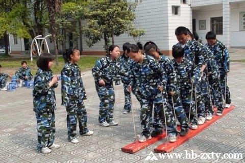 为什么青少年需要素质拓展培训?