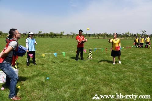 荆州拓展团建基地_江陵县蓝星岛拓展基地