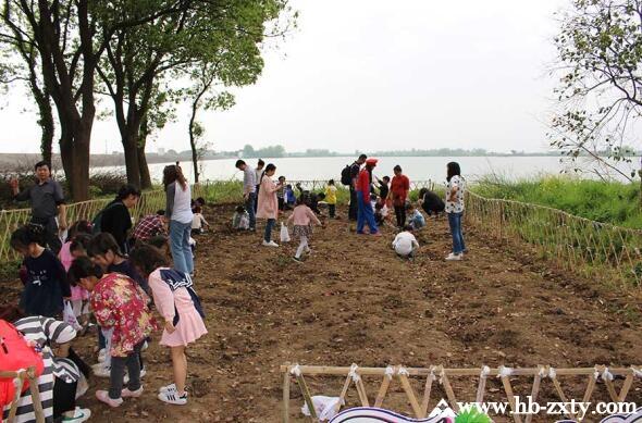 荆州幸福村农庄拓展团建活动基地