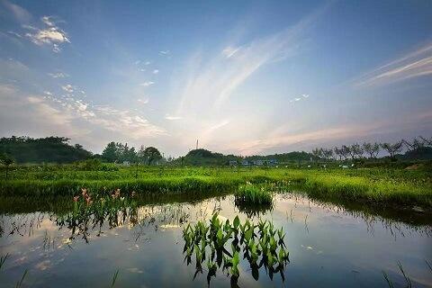 经典药王谷,畅玩无限乐趣,满足你对户外拓展的期待!