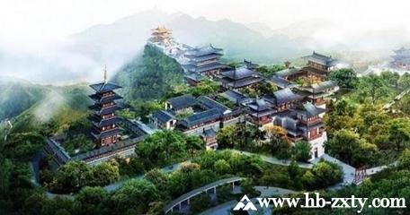 随州拓展基地:大洪山景区