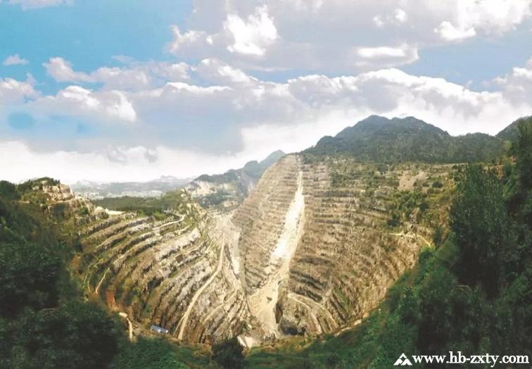 黄石拓展基地:黄石国家矿山公园拓展基地