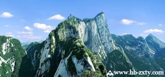 陕西拓展基地:骊山风景区