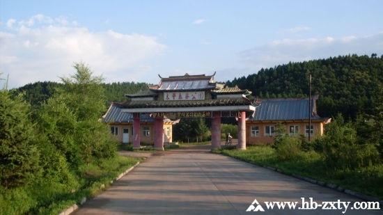陕西拓展基地:西安太平国家森林公园