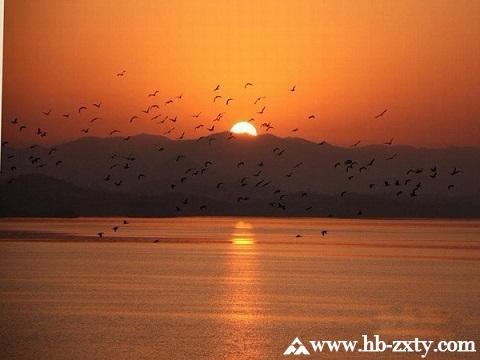 安徽拓展基地:六安万佛湖风景区