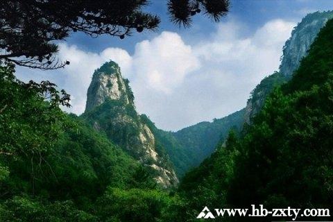 安徽拓展基地:安庆明堂山