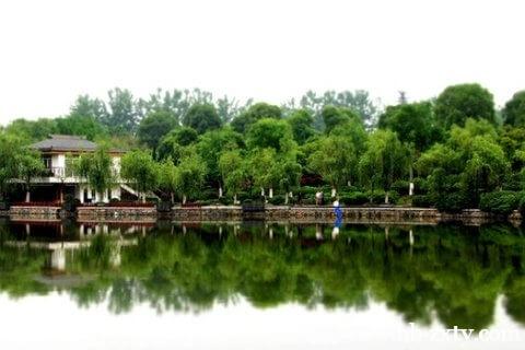 安徽拓展基地:合肥紫蓬山