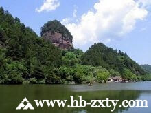 甘肃拓展基地:天水麦积山风景区