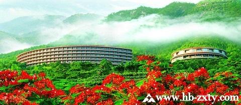 广东拓展基地:梅州雁南飞茶田景区