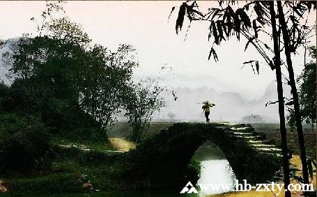 广东拓展基地:清远英西峰林走廊