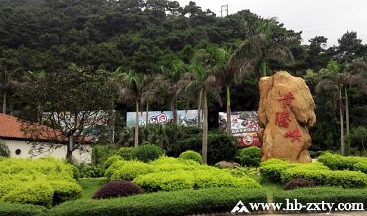 广东拓展基地:清远黄腾峡漂流