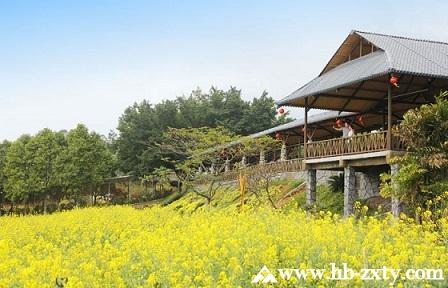 广东拓展基地:佛山高明盈香生态园