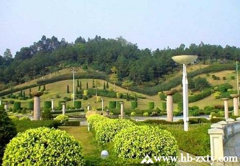 广东拓展基地:佛山三水森林公园