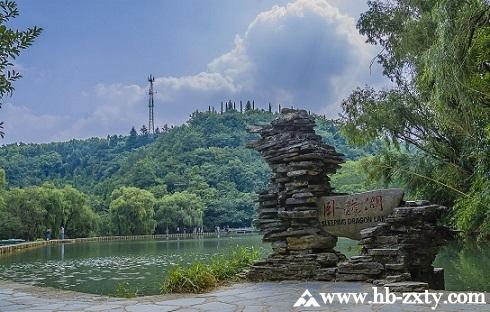 贵州拓展基地:贵阳天河潭风景区