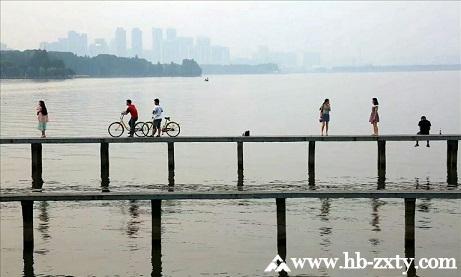 武汉拓展基地:东湖团建拓展基地