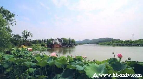 武汉拓展团建基地:金龙水寨生态乐园拓展基地