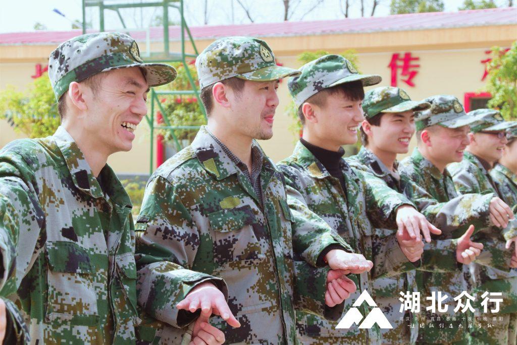 """019江寓生活之军事训练拓展圆满结束"""""""