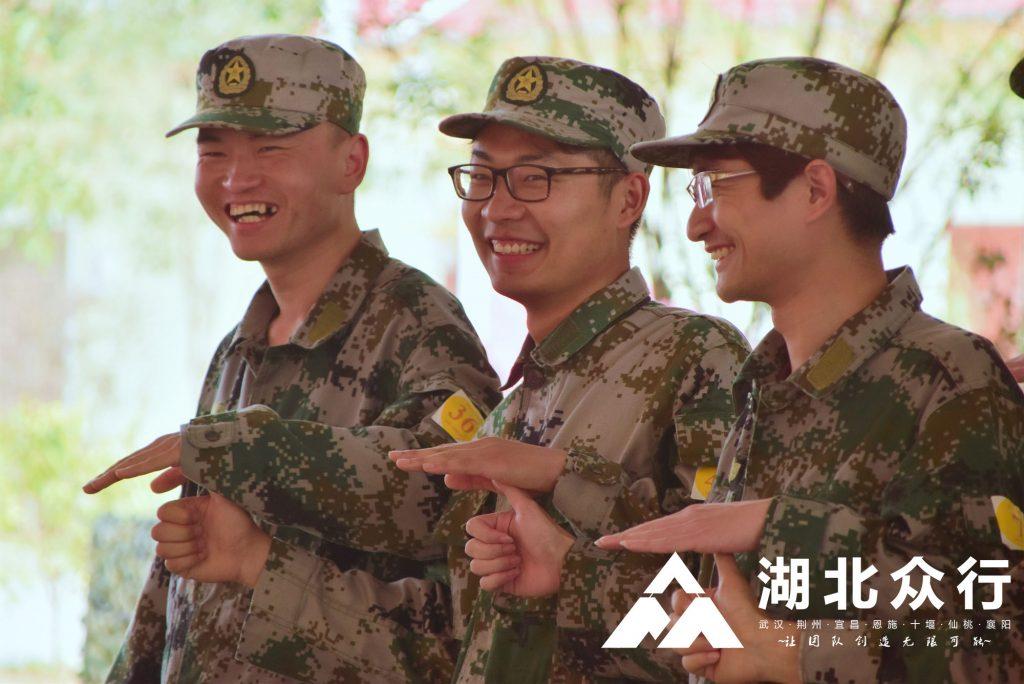 企业军训|2019江寓生活45期新生训练营完美落幕