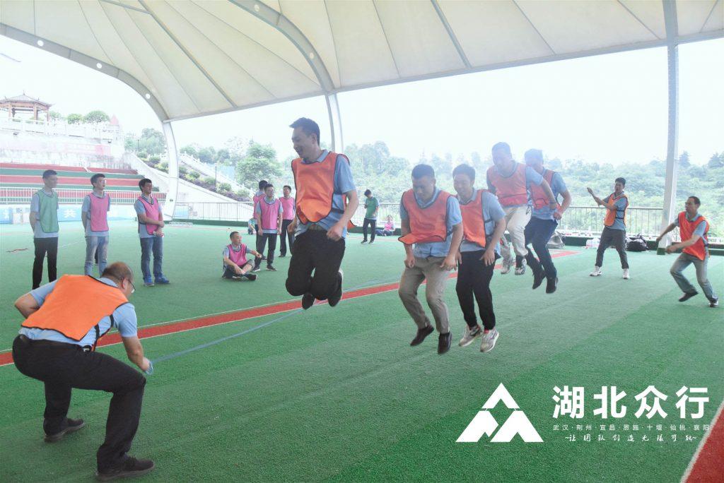 """019旺科六周年主题团建活动圆满结束"""""""
