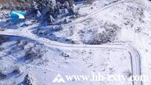 神农架2019-2020滑雪季各大滑雪场一律免门票!